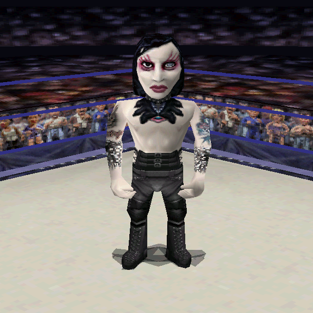 MTV Celebrity Deathmatch Sony PlayStation PSX PSOne Xtreme Retro 2