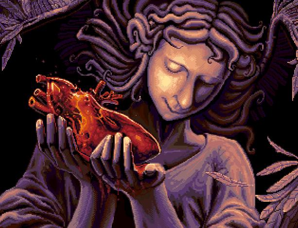 Malice Argonaut PS2 Xbox Pixel Art Xtreme Retro