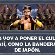 Todavía no he catado el nuevo Mortal Kombat, pero he seguido con atención cierta polémica sobre la corrección o incorrección social del título, los pareceres encontrados sobre el supuesto retraso […]