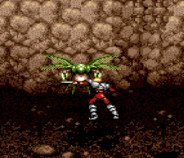Phantasy Star IV The End of the Millenium Sega Genesis Mega Drive Sonic Team Xtreme Retro 10