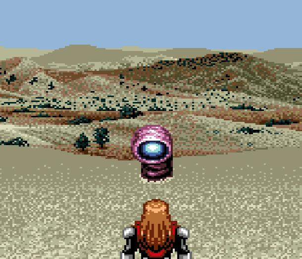 Phantasy Star IV The End of the Millenium Sega Genesis Mega Drive Sonic Team Xtreme Retro 8