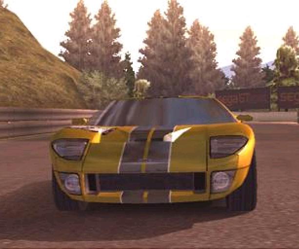 Sega GT 2002 Xbox Xtreme Retro 3