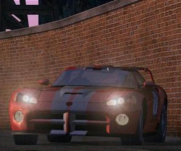 Sega GT 2002 Xbox Xtreme Retro 4