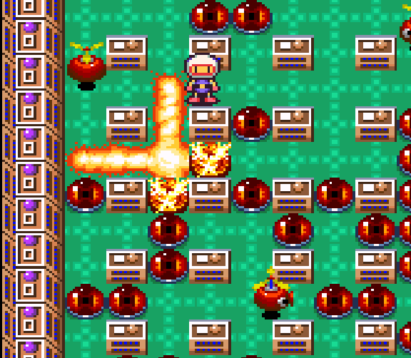 Super Bomberman 5 Hudson Soft Super Famicom Xtreme Retro 2