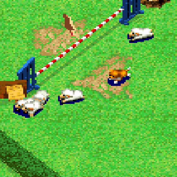 Woolies Game Boy Advance GBA Xtreme Retro 1