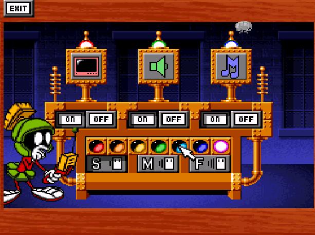 Acme Animation Factory SNES Xtreme Retro 6