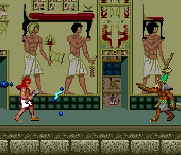 Big Karnak Arcade Gaelco Xtreme Retro 1