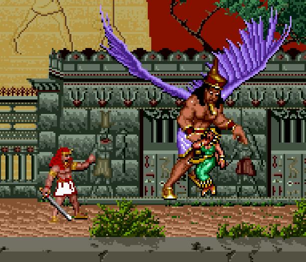 Big Karnak Arcade Gaelco Xtreme Retro 2