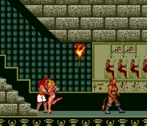 Big Karnak Arcade Gaelco Xtreme Retro 3
