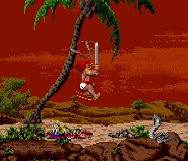 Big Karnak Arcade Gaelco Xtreme Retro 4