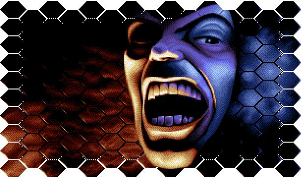 Bionic Commando Capcom Nintendo Game Boy Color Xtreme Retro Pixel Art