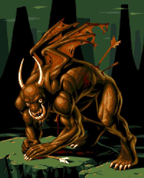 Dragon Quest Monsters Joker 2 Nintendo DS NDS Square Enix RPG Akira Toriyama Xtreme Retro Pixel Art 2