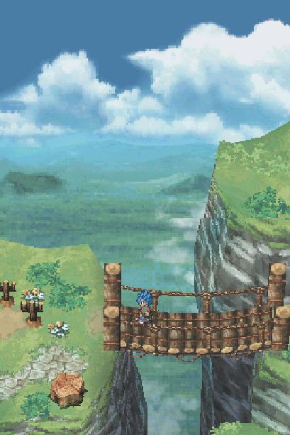 Dragon Quest VI Realms of Revelation Square Enix Nintendo DS NDS Akira Toriyama RPG Xtreme Retro 19