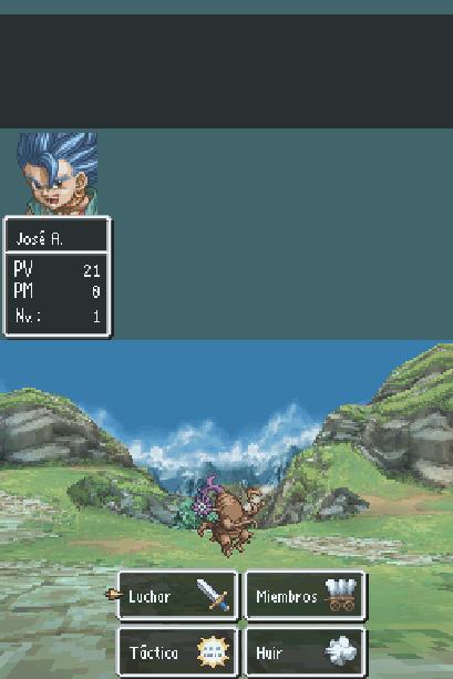 Dragon Quest VI Realms of Revelation Square Enix Nintendo DS NDS Akira Toriyama RPG Xtreme Retro 21