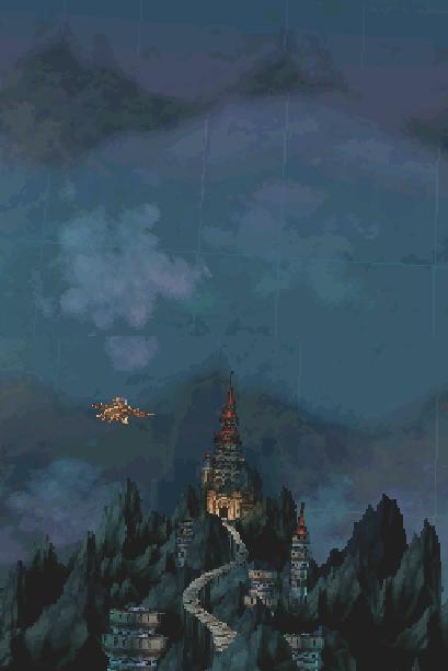 Dragon Quest VI Realms of Revelation Square Enix Nintendo DS NDS Akira Toriyama RPG Xtreme Retro 4