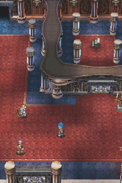 Dragon Quest VI Realms of Revelation Square Enix Nintendo DS NDS Akira Toriyama RPG Xtreme Retro 5