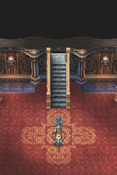Dragon Quest VI Realms of Revelation Square Enix Nintendo DS NDS Akira Toriyama RPG Xtreme Retro 7