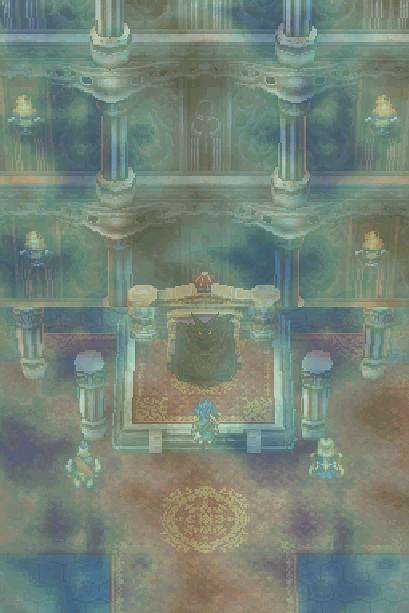 Dragon Quest VI Realms of Revelation Square Enix Nintendo DS NDS Akira Toriyama RPG Xtreme Retro 9