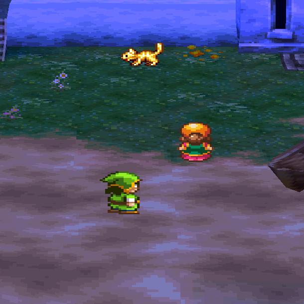 Dragon Quest Warrior VII PSOne RPG Xtreme Retro 1