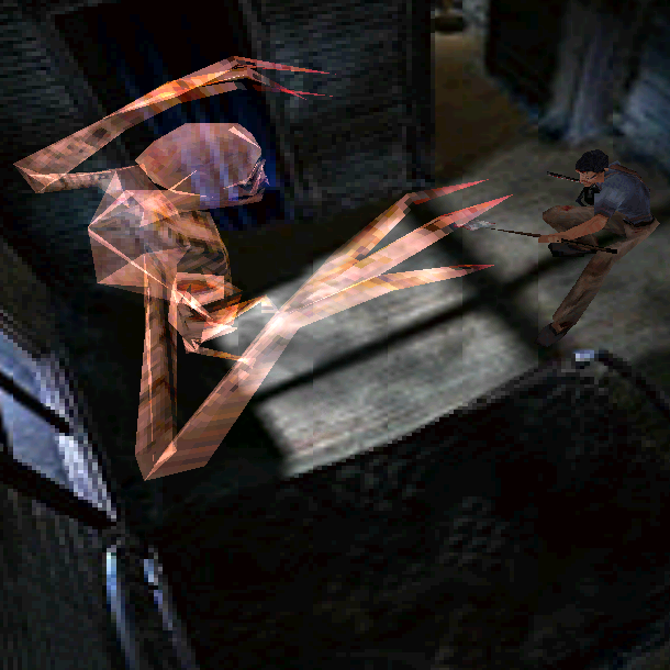 Evil Dead Hail to the King PlayStation PSX PSOne Dreamcast DC PC THQ Xtreme Retro 4