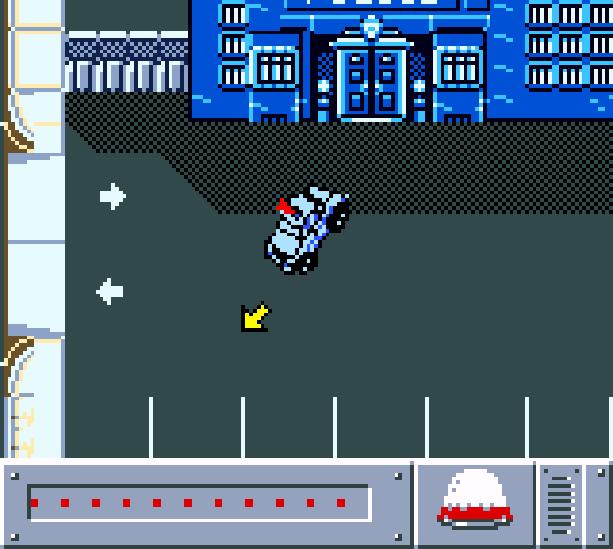 Matchbox Emergency Patrol Game Boy Color GBC Xtreme Retro 2