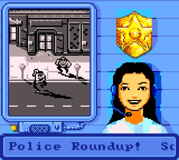 Matchbox Emergency Patrol Game Boy Color GBC Xtreme Retro 3