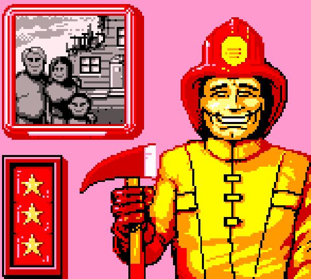 Matchbox Emergency Patrol Game Boy Color GBC Xtreme Retro 8