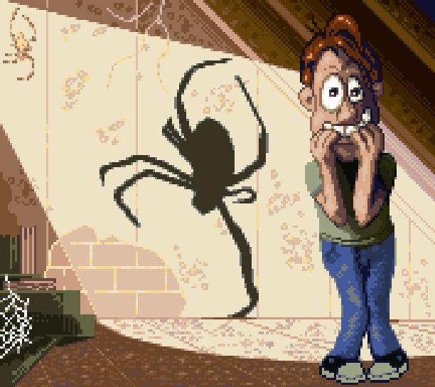 Spiderman Vs the Kingpin Sega Genesis Mega Drive Peter Parker Pixel Art Xtreme Retro