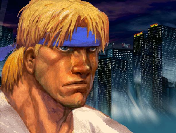 Streets of Rage 2 Sega Genesis Mega Drive Game Gear Master System Beat em up  Xtreme Retro C