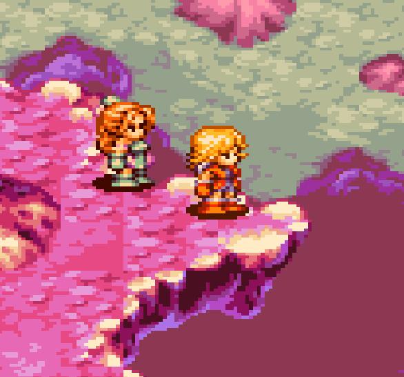 Sword of Mana Game Boy Advance GBA Square Enix Action RPG Xtreme Retro 4