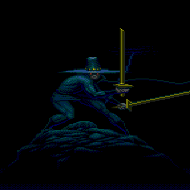 Chakan the Forever Man Extended Play Productions Comic Sega Genesis Mega Drive Game Gear Xtreme Retro 1