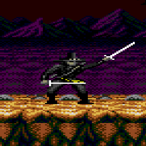 Chakan the Forever Man Extended Play Productions Comic Sega Genesis Mega Drive Game Gear Xtreme Retro 17 - 10
