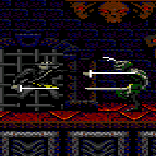 Chakan the Forever Man Extended Play Productions Comic Sega Genesis Mega Drive Game Gear Xtreme Retro 20