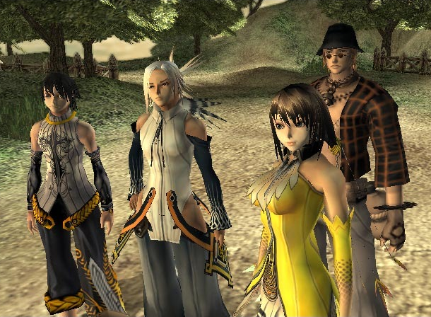 Magna Carta Tears of Bloog Crimson Stigmata Softmax PlayStation 2 PS2 RPG Xtreme Retro 1
