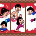 Existen dos tipos de juegos en Japón: los japoneses y los muy japoneses. Todos entregados por completo al delirante bastardo del pop sin medida y la tradición milenaria. Los juegos […]