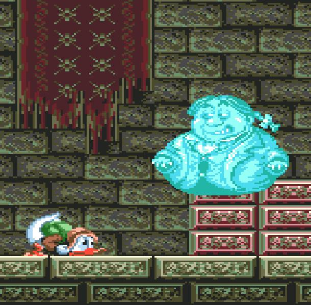 Quack Shot Starring Donald Duck Disney Sega Genesis Mega Drive Xtreme Retro 4