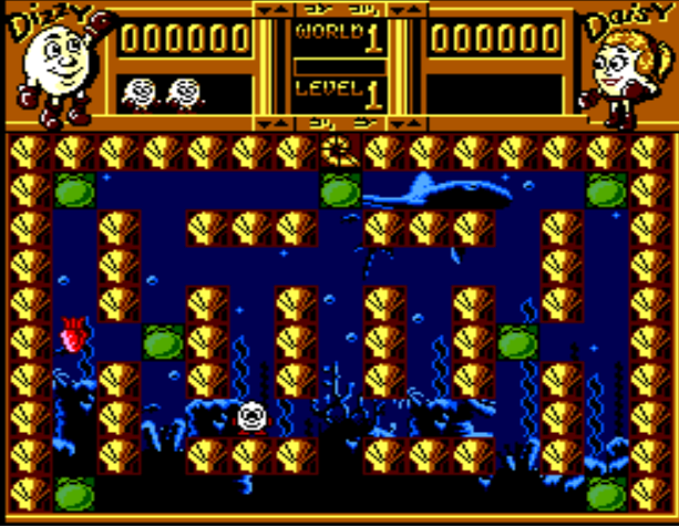 The Excellent Dizzy Collection Sega Master System Game Gear Codemasters Xtreme Retro 3