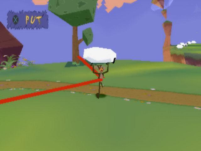 537979-looney-tunes-sheep-raider-playstation-screenshot-guess-what