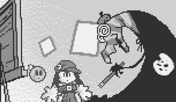 Kaze no Klonoa Moonlight Museum Namco Bandai WonderSwan Xtreme Retro 3