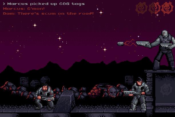 Movie Videogames Pixel Art Xtreme Retro