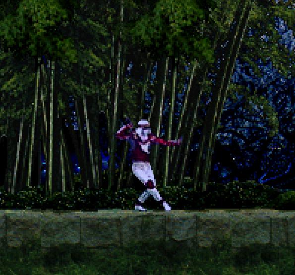 Shinobi Legions Sega Saturn Xtreme Retro 1