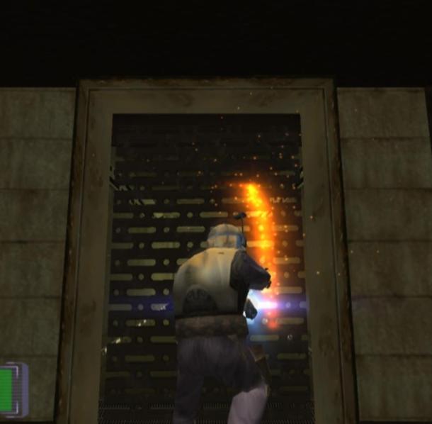 Star Wars Bounty Hunter PS2 GC LUcasArts Xtreme Retro 1