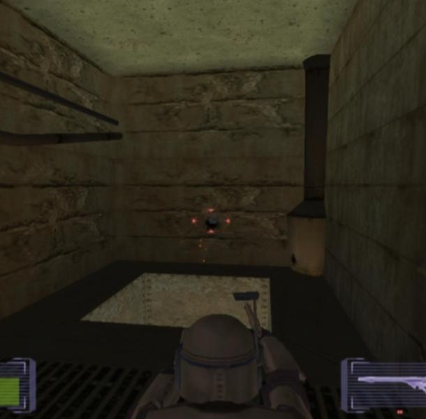 Star Wars Bounty Hunter PS2 GC LucasArts Xtreme Retro 3