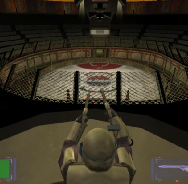 Star Wars Bounty Hunter PS2 GC LucasArts Xtreme Retro 9