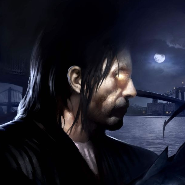 The Darkness PS3 Xbox 360 FPS Xtreme Retro 6