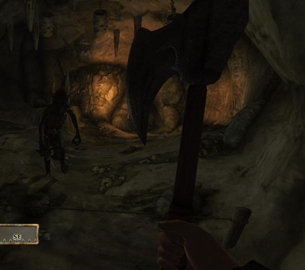 The Elder Scrolls Oblivion PC Xbox 360 PS3 Xtreme Retro 1