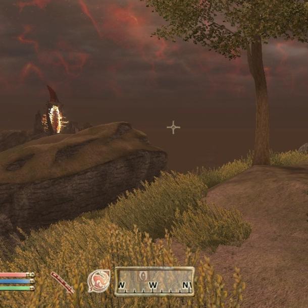 The Elder Scrolls Oblivion PC Xbox 360 PS3 Xtreme Retro 10