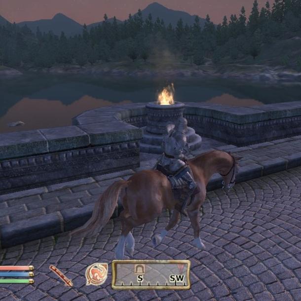 The Elder Scrolls Oblivion PC Xbox 360 PS3 Xtreme Retro 11