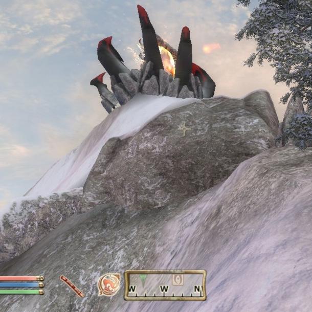 The Elder Scrolls Oblivion PC Xbox 360 PS3 Xtreme Retro 12