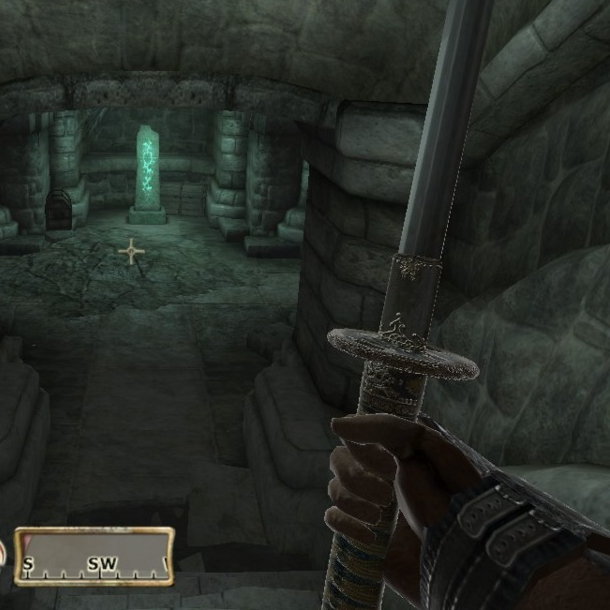 The Elder Scrolls Oblivion PC Xbox 360 PS3 Xtreme Retro 13